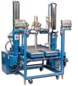 Crandall Filling Machinery, Inc.