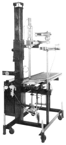 FA Pneumatic Sub Surface Filling Machines