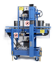 FTC Friction Top Can/Pail Closing Machines
