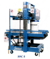 PPC Friction Top Pail Closing Machine