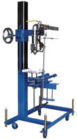 A1, A2 MTX Mechanical Top Filling Machines