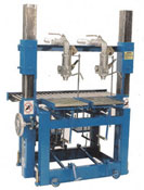 U2-U6MTX Fully Mechanical Top Fill Filling Machines
