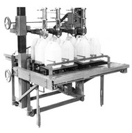 FAPA4 and PA4 Auto Loader Can and Pail Fillers