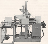 SEGP Series Fully Automatic Liquid Fillers