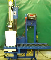 Pneumatic Electronic Sub Surface Filling Machines
