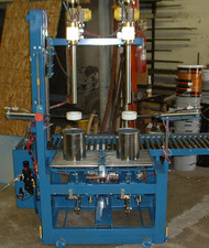 AF Multi-Head Pneumatic Sub Surface Fillers